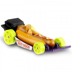 Hot Wheels - Street Wiener™ - FYF28