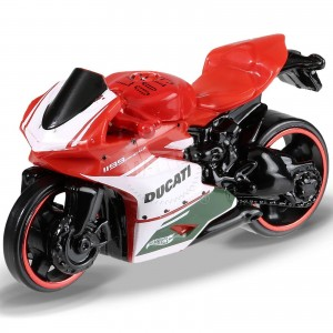 Hot Wheels - Ducati 1199 Panigale - FYF38