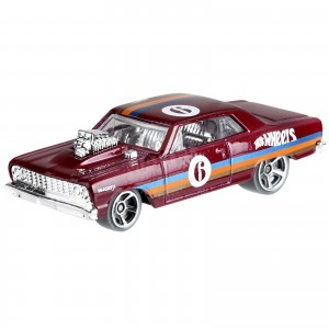 Hot Wheels - '64 Chevy Chevelle SS - FYF40
