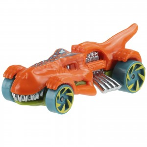 Hot Wheels - T-Rextroyer - FYF45
