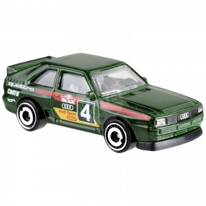 Hot Wheels - '84 Audi Sport Quattro - FYF53