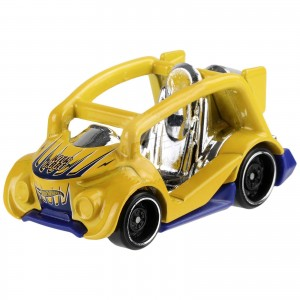 Hot Wheels - Kick Kart - FYF54