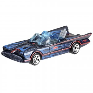 Hot Wheels - Tv Series Batmobile - FYF61