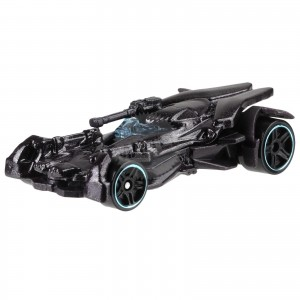 Hot Wheels - Justice League Batmobile - FYF63