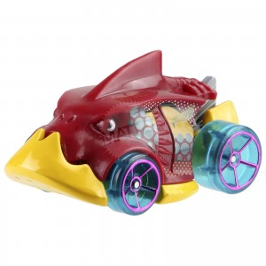 Hot Wheels - Piranha Terror - FYF65