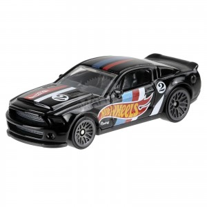 Hot Wheels - '10 Ford Shelby GT500 Super Snake - FYF69