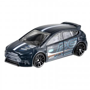 Hot Wheels - Ford Focus RS - FYF84