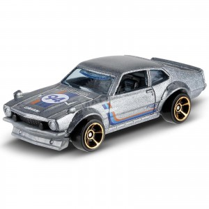 Hot Wheels - Custom Ford Maverick - FYF86
