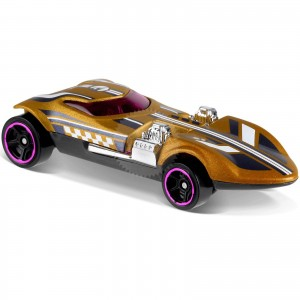 Hot Wheels - Twin Mill® - T-Hunt - FYF95