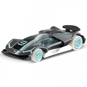 Hot Wheels - Cyber Speeder - T-Hunt - FYG01