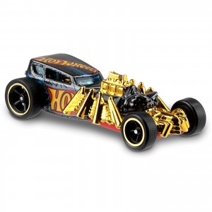 Hot Wheels - Street Creeper - Super T-Hunt - FYG06
