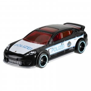 Hot Wheels - Porsche Panamera - FYG20