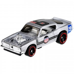Hot Wheels - King Kuda - FYG75