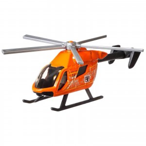 Hot Wheels - Airblade - Sky Busters - GBF09