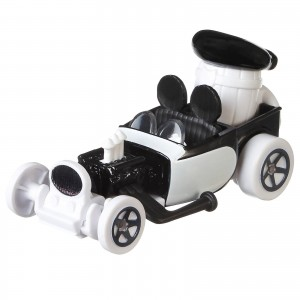 Hot Wheels - Steamboat Willie - Disney - Character Cars - GGX72
