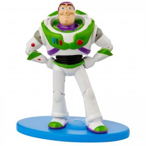 Mini Boneco 6cm - Buzz Lightyear - Toy Story - Disney Pixar - GMJ69