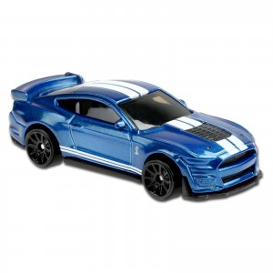 Hot Wheels - 2020 Ford Mustang Shelby GT500 - GHB32