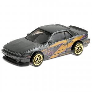Hot Wheels - Nissan Silvia (S13) - GHB40