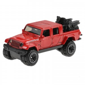 Hot Wheels - '20 Jeep Gladiator - GHB41