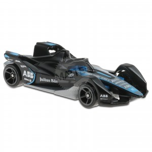 Hot Wheels - Formula E Gen 2 Car - GHB49