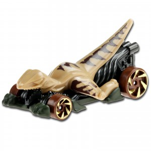 Hot Wheels - Veloci-Racer - GHB59