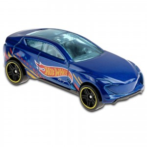 Hot Wheels - Grand Cross - GHB64