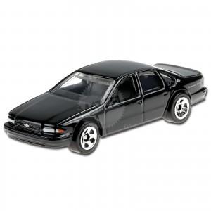 Hot Wheels - '96 Chevrolet Impala SS - GHB74