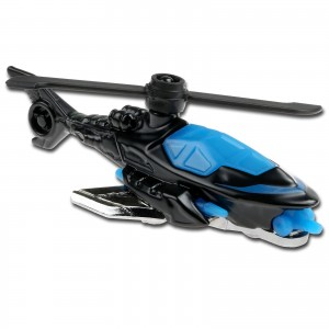 Hot Wheels - Batcopter - GHB92