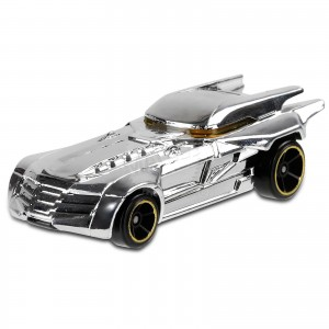 Hot Wheels - Batmobile - GHB93