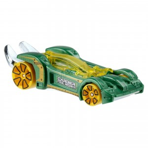 Hot Wheels - Tooligan - GHB95