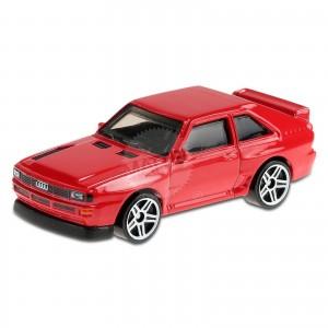 Hot Wheels - '84 Audi Sport Quattro - GHC03