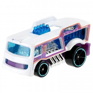 Hot Wheels - Chill Mill - GHC07