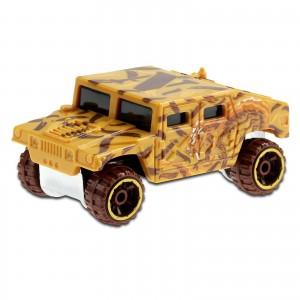 Hot Wheels - Humvee - GHC17