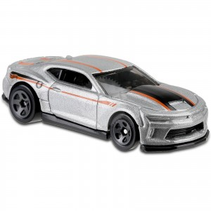 Hot Wheels - '18 Copo Camaro SS - GHC23