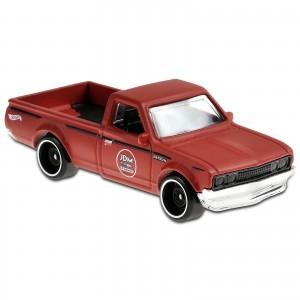Hot Wheels - Datsun 620 - GHC41