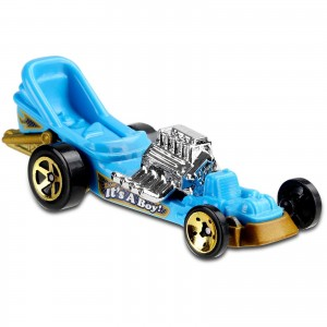 Hot Wheels - Diapper Dragger - GHC45