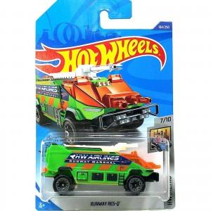 Hot Wheels - Runway Res-q - GHC46