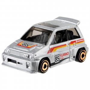 Hot Wheels - '85 Honda City Turbo II - GHC51