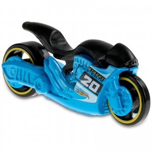 Hot Wheels - Street Stealth - GHC56