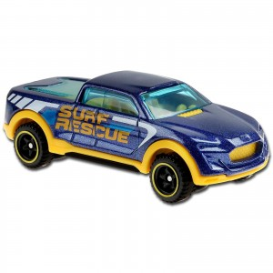 Hot Wheels - 2-Tuff - GHC60