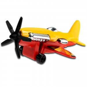 Hot Wheels - Mad Propz - GHC63