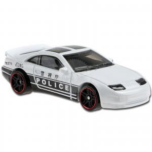 Hot Wheels - Nissan 300 ZX Twin Turbo - GHC64