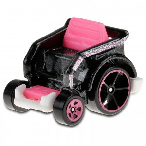 "Hot Wheels - Wheelie Chair - Aaron ""Wheelz"" Fotheringham - GHC70"
