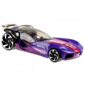 Hot Wheels - Sky Dome - Basquete Tokyo 2020 - GHC97