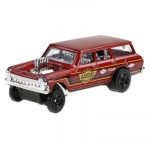 Hot Wheels - '64 Nova Wagon Gasser - GHD05