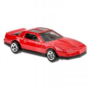 Hot Wheels - '84 Pontiac Firebird - GHD08