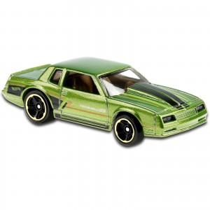 Hot Wheels - '86 Monte Carlo SS - GHD09