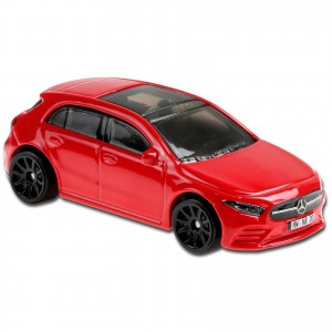 Hot Wheels - '19 Mercedes-Benz A-Class - GHD13