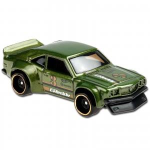Hot Wheels - Mazda RX-3 - GHD17