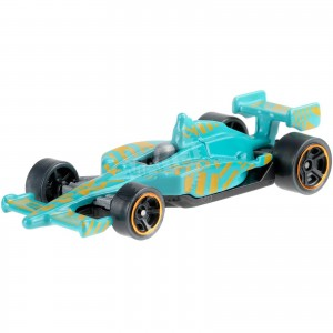 Hot Wheels - Indy 500 Oval - GHD34